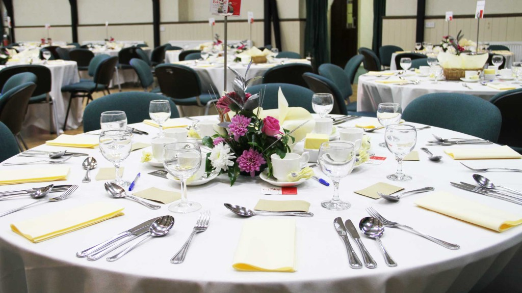 Bakewell Event Catering Services