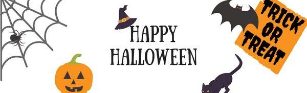 Halloween in Blackrod